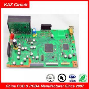 Quality Assemblée de carte électronique industriel de carte PCB/PCBA HASL multicouche for sale