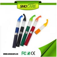 Slim EGO CE4 Electronic Cigarette T8 Atomizer With Stainless Steel T8 Tank