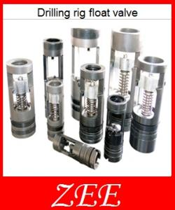 China Drilling rig float valve,float valve,down hole tool,2F-3R,arrow type valve,plate cover valve on sale