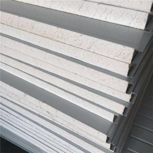0 326mm color steel sheet phenolic sandwich panel 5950 x