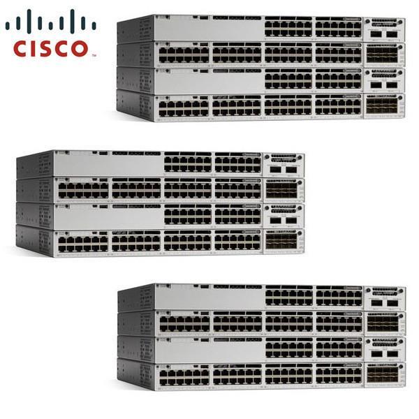 Cisco catalyst 9300 qos configuration
