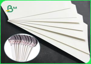 China Strong Water Absorption 0.4mm 0.5mm 0.6mm Blotter Paper For Perfume Testing on sale