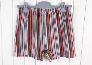 China 20000PCS DC POLO UK adult plus size men's boxer briefs shorts underwear stock lots on sale