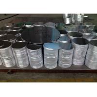 China Anti - Rust Mill Finish Aluminum Round Disc Stock Pots 20 Inch Diameter on sale