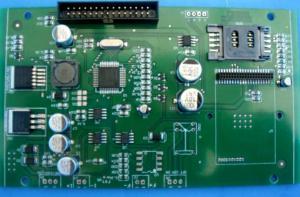 China PCB Assemblies PCBA Factory Customized PCB & PCBA Production on sale
