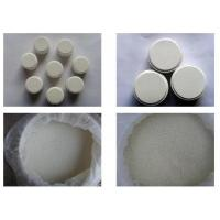 Water Cleaning Agent Swimming Pool Cleaning Chemicals TCCA 90% Chlorine Tablets