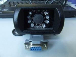 China LCF-23IR GPS Camera wholesale
