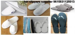 China China suppliers Hotel slippers Joyce M.G Group Company Limited tradersoho@gmail.com on sale