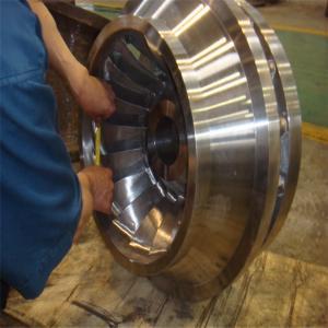 China CSEC 100KW high efficiency micro hydro kaplan turbine on sale
