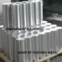 Extruded AZ80 AZ80A AZ80A-F AZ80A-T5 magnesium billet surface peeled heat treatment AZ80A billet ASTM B107/B107M-13