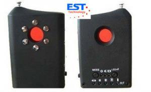 China Multifunctional Wireless Camera Detector , Mini Spy Hidden Bug Detector on sale