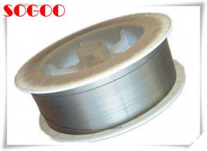 China W.Nr 2.4060 99% Pure Nickel Wire Custom Shapes For Battery Production on sale