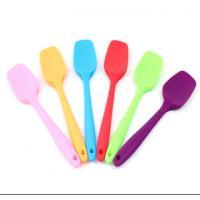 2016 Durable silicon rubber shovel,hot sale new design kitchen tools,silicone turner