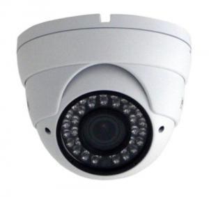 China 1/3 sony CCD 650TVL security CCTV dome camera on sale