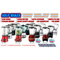 Hot Soup Maker