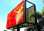 Outdoor LED Display For Advertising With P10SMD High Brightness LED Screen