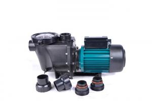 China Electrical Spa Water Pump 1.5hp 2hp Energy Saving With Filter Basket on sale