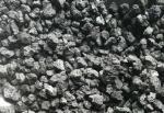 Grains Shaped Pitch Coke Fuel Minerals Material 1300~1400C Working Temperatu