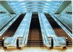 OHSAS18001 Outdoor Escalator with lots of pattern and personal service