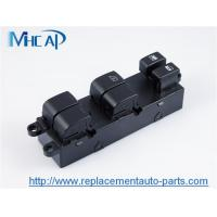 Main Auto Power Window Switch Electric / Power Window Master Switch