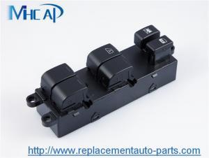 China Main Auto Power Window Switch Electric / Power Window Master Switch on sale