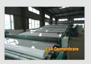 China 1.5mm EVA Geomembrane Ageing Resistance For Dissolving Pool CE on sale