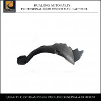 China 2001-2004 Toyota Corolla Altis Plastic Inner Fender Lining Black Splash Shield on sale