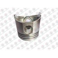 China MM433007 Mitsubishi L3E 3 Cylinder Diesel Engine Piston on sale