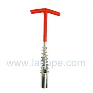Quality T1616-16mm 21mm spanner for spark plug sleeve/Hexagonal Hex Socket Ignition for sale
