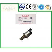 China 294200-2750 Fuel Pump Suction Control Valve Fit Mitsubishi L200 Nissan SCV Isuzu on sale