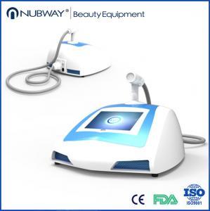 China HIFUSHAPE high intensity focused ultrasound portable hifu beauty machine on sale