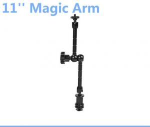 China 11 Inch Magic Arm, for Camera Camcoder DV LCD Monitor LED light Shoemount DSLR Rig on sale