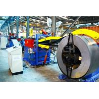 Acoustic Panel Post Roll Forming Line