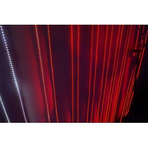 China Lumière flexible de rayure de LED on sale
