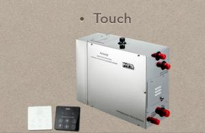 China Single / Three Phase Sauna Steam Generator , Steambath Generator CE on sale