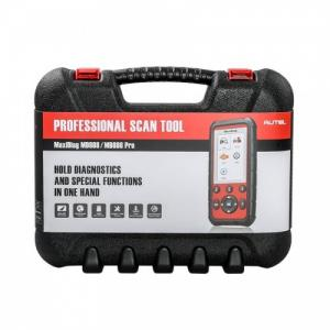 China Autel MaxiDiag MD808 Pro All Modules Scanner Code Reader (MD802 ALL+MaxicheckPro) Update Online Free Lifetime on sale