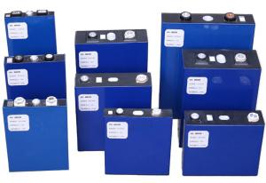 China Prismatic 3.2v LiFePO4 Solar Battery Cells Supply   Factory Price & OEM Service on sale