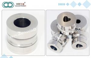 China Customised Mould Automatic Tablet Press Machine Parts Tablet Press Dies And Punches on sale