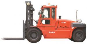 China H2000 Series 14-18T I.C. Counterbalanced Forklift Trucks Cummins Diesel engine ZF Transmission system on sale