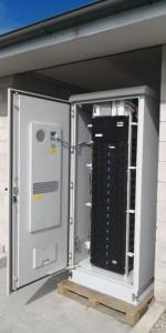 China cabinet for solar energey on sale