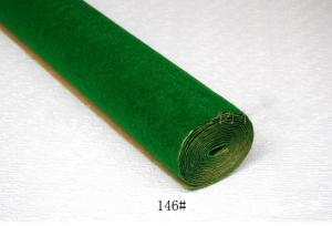 China 146#(dark green) grass mat,architectural model materials,simulation turf,artificial grass mats,model stuffs on sale