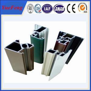 China Aluminium Profiles Suppliers (Stock Aluminum tubes Profiles, Structure Aluminum Profile) on sale