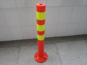 China Traffic Warning Lamp warning post on sale