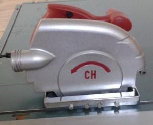 China Tablero compuesto de aluminio portátil que acanala la máquina SKC-130 sin el polvo que recoge el dispositivo on sale