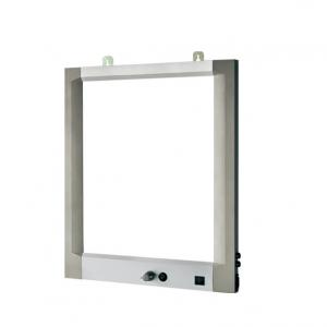 China Ultra-Thin LED Light Adjustable X-Ray Film Viewer For Mammography Films Viewing on sale