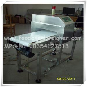 China pharmaceutical metal detector,detector for Fe,SUS,No-Fe metal in the package on sale