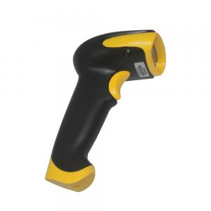 China 2D Long Distance Wireless Handheld Barcode Scanner IP54 360° Scanning Angle on sale