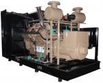 400KWガスのためのCumminsの発電機セット