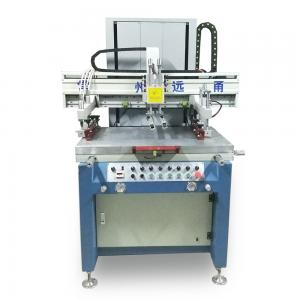 China Various Model And Speed Choice Semi Automatic Screen Printing Machine For Printed Circuit Board on sale