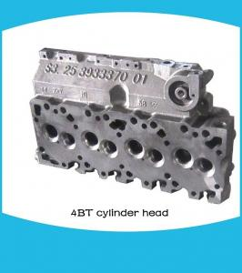 China cummins cylinder head and cummins cylinder head kit on sale